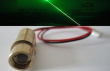 Best  High Quality LAB 532nm 100mW Green Laser Module/Laser Diode/lighting no driver