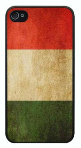 Italia ~ Italiana Bandiera Italia per il caso di iphone 4 S 5 S 5C 6 s Plus Touch Samsung Galaxy S3 S4 S5 Mini S6 Bordo Più A3 A5 A7 Nota 2 3 4 5(China (Mainland))