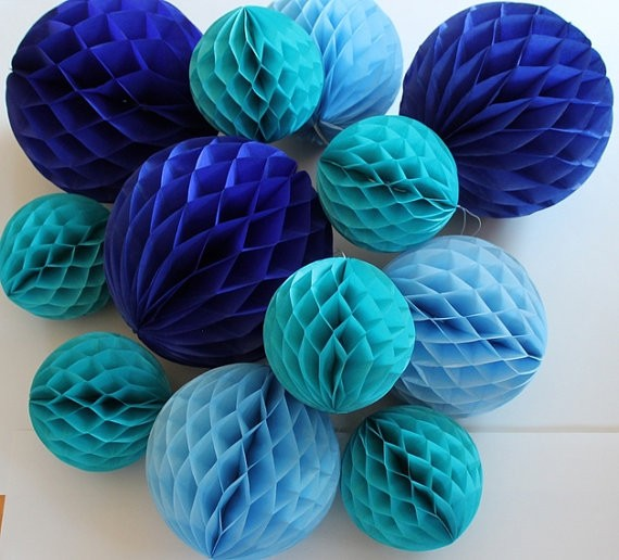 Paper Flower Balls For Wedding Balls Cellular Balls Paper Flower Balls Party Decorations Wedding
