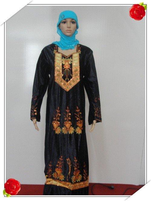 26 beautiful Arabic Womens Dress Traditional – playzoa.com