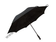 Self-defense unbreakable golf umbrella,carbon fiberglass shaft and ribs,customized allowed,mass cargo allowed.(China (Mainland))