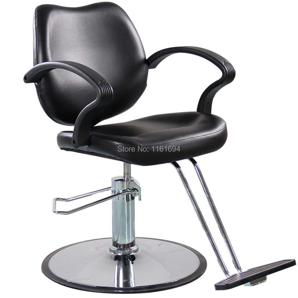 styling barber chair hair beauty salon equipment in barber chairs