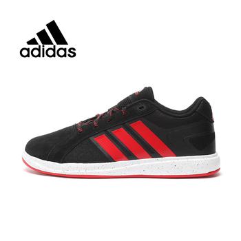 Оригинальные Adidas мужские ботинки Баскетбола S84147/S84149 кроссовки