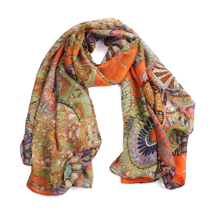 Shop a great selection of Women's Scarves at Nordstrom Rack. Find designer Women's Scarves up to 70% off and get free shipping on orders over $