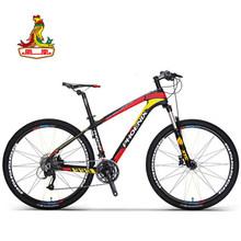 "27 Speed, 26""/27.5"", Carbon Fiber Frame, Luxury Type, Oil Disc Brake, Mountain Bike.(China (Mainland))"