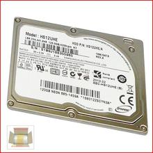 120GB Internal Hard Drives HS12UHE/A 1.8″ HDD for Apple MACBOOK AIR rev.b&c A1304 Disk Drive