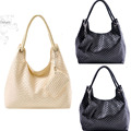 New Korean Style Lady Leather Handbag Shoulder Bag Messenger Purse dy