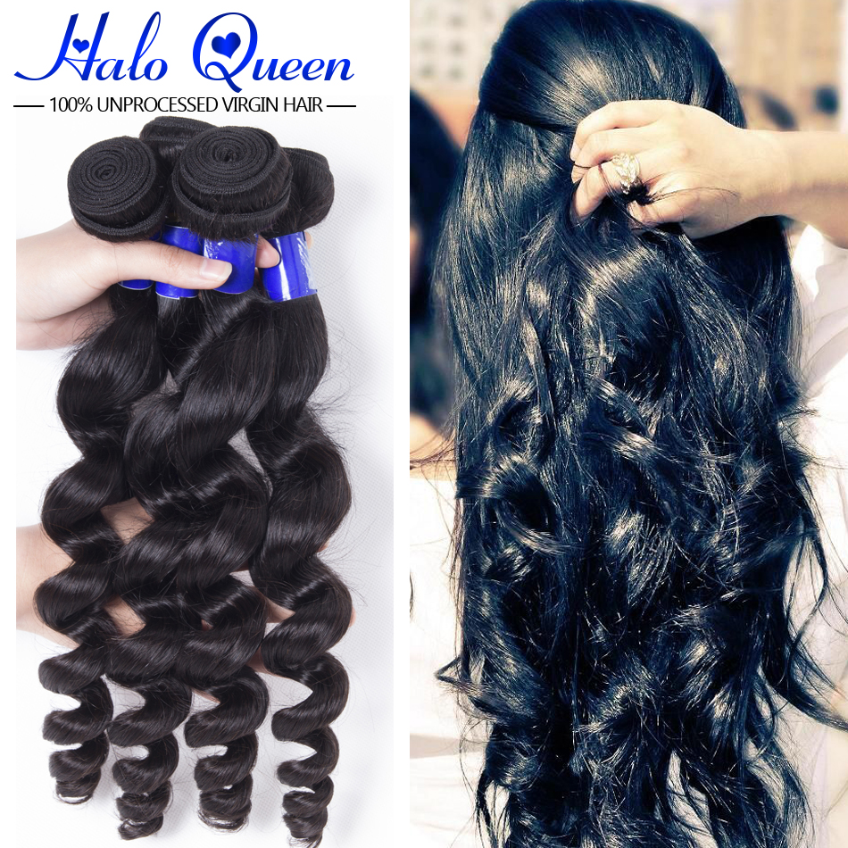 New Arrival 8a Brazilian Virgin Loose Wave 3Pcs/Lot 100% Quality Guarantee Xuchang Brazilian Loose Wave<br><br>Aliexpress