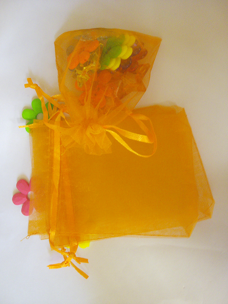 2000pcs 30*40cm Orange Organza gift bag jewelry packaging display bags Drawstring pouch for bracelets/necklace/wed Yarn bag<br><br>Aliexpress