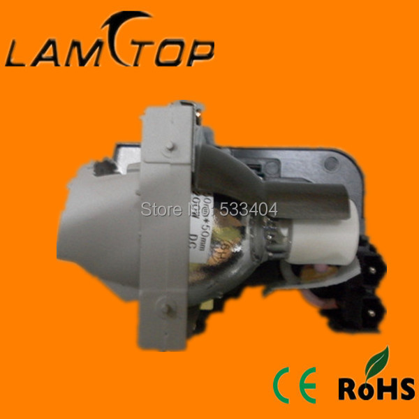 Фотография FREE SHIPPING   LAMTOP  projector lamp with housing   SP.88R01GC01  for  EP712