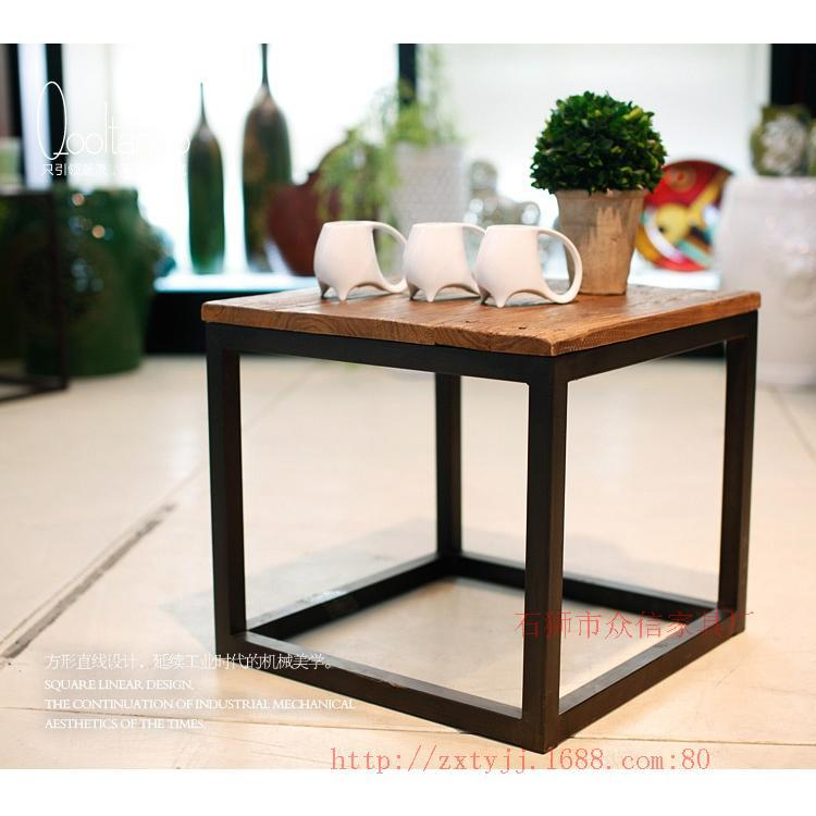 Online Get Cheap Industrial Coffee Table -Aliexpress.com
