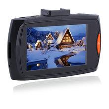 New 1080P full HD 2.7″ Novatek Car DVR Camera 170 degreeTachograph IR Night Vision Digital Car Dash cam recorder with G-sensor