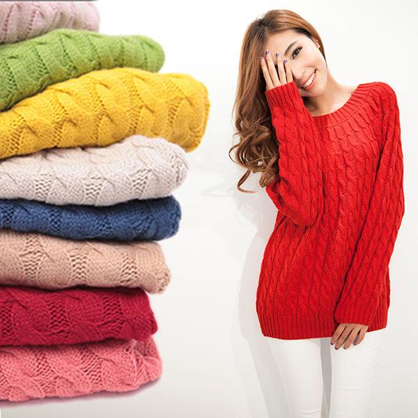 Женский пуловер NO  621