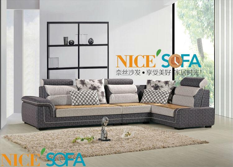 Soggiorno con divano nero - Soggiorno con divano ...