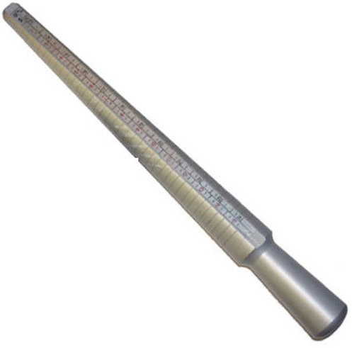 Jewelers Ring Mandrel For Sale