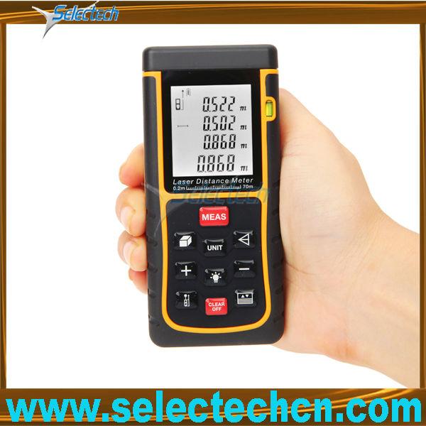 70M Handheld Laser Distance Meter SE70<br><br>Aliexpress