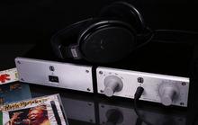 P1 amp Headset super power amplifier amp headphone pre amp version of the Lehmann amplifier for headphone amplifier DIY(China (Mainland))