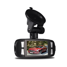 Hot selling Brand Capacitor G1W-C Car Dash Camera DVR NT96650 Chip TKD200H Lens(China (Mainland))