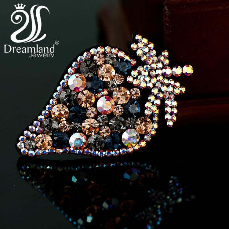 Fine jewelry Fashion hair accessories hairwear crystal zircon Rhinestone Pearl Rose gold platinum Headbands hairpins 086(China (Mainland))