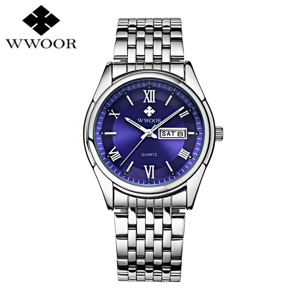 high quality mens watches top brand luxury casual sport