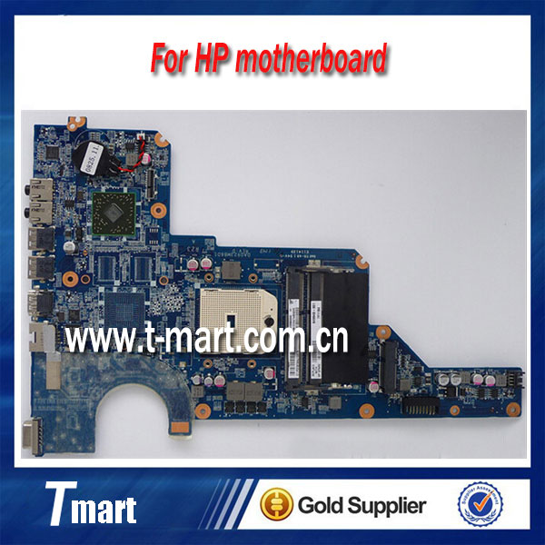 100% working Laptop Motherboard for hp 649948-001 G7 G6 G4 System Board fully tested<br><br>Aliexpress