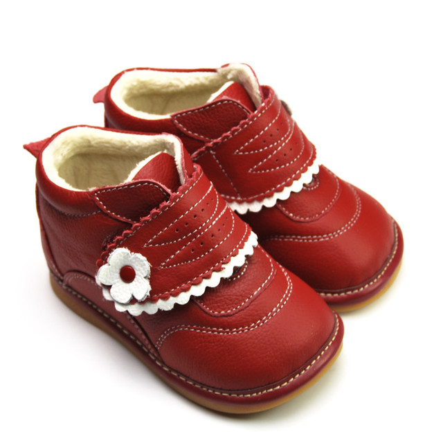 Female winter small flower cow muscle shoes outsole warm freycoo 6097