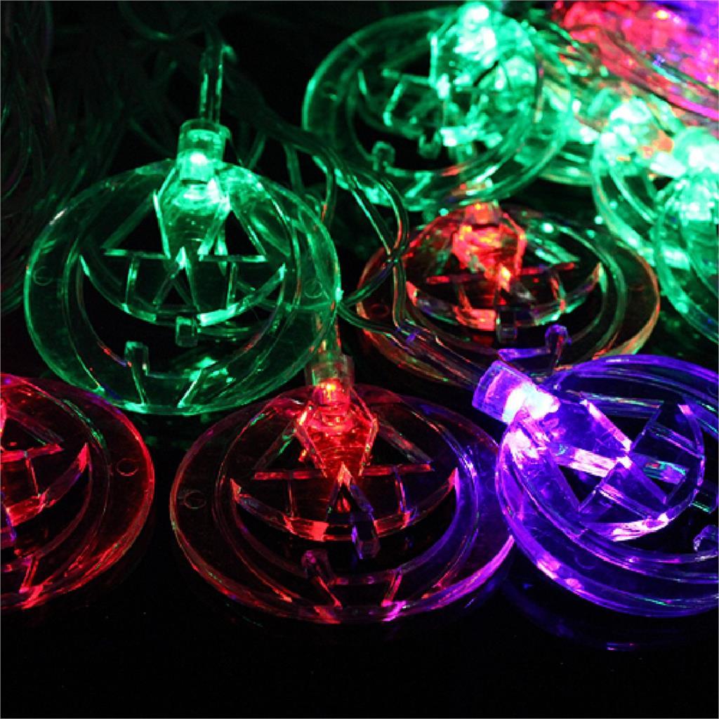 New Hot Lovely 4M 20 LED String Fairy Lights Lighting Christmas Festival Multi-Color Waterproof 220V<br><br>Aliexpress
