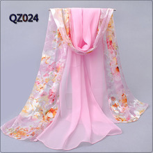 Horse Rushed New Print Lencos De Pescoco Hijab 2015 Spring And Autumn Scarf Gentlewomen Silk Burnt-out Raw Women's Multicolor(China (Mainland))