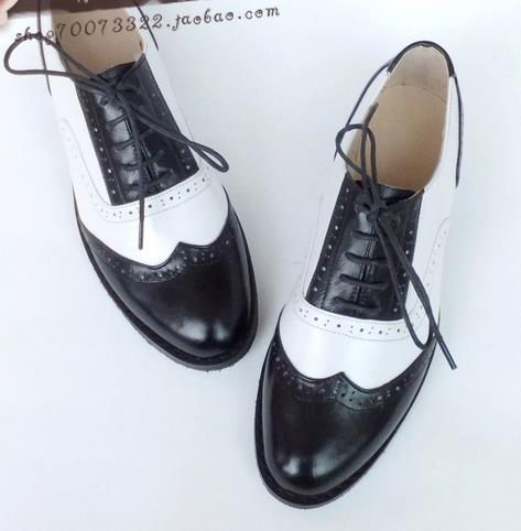 Derby zapatos Hot 36020161026130346316 Tip negro masculino genuino Four planos ocio de zapatos oxford zapatos blanco Wing cuero Seasons de sapato negocios qg8cc4O
