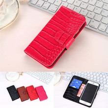 Buy Alligator Skin Leather Phone Case Sony Xperia (X-Performance X XA XZ) Cover Cases Crocodile Mobile Part Accessories Holster for $5.57 in AliExpress store