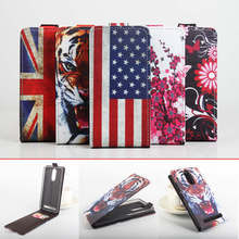 Buy 5 Painted Styles Luxury Phone Cover PU Leather Stand Wallet Flip Cover Lenovo K5 Note Mobile Phone Bag Card Slots for $4.84 in AliExpress store