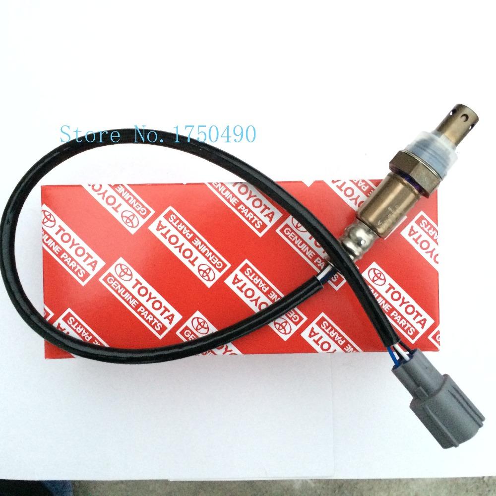 AIR FUEL RATIO Sensor Lambda/Oxygen Sensor For Toyota HIGHLANDER ACU2*,MCU2* LEXUS RX300/330/350 MCU3*,GSU35 OEM # 89467-48050<br><br>Aliexpress