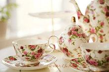 Coffee Makers Tea set special porcelain tea Guci ceramic package set of Kung Fu tea set