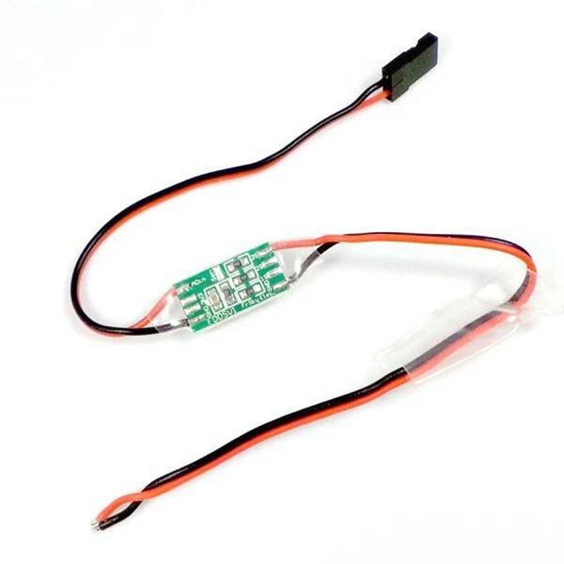 FrSky Telemetry System Accessories Battery Voltage Sensor FBVS-01(China (Mainland))