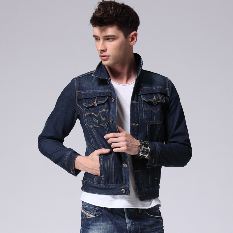 Men Short Jacket - JacketIn