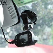 2016 New 1.5 inch Full HD 1080P Car DVR Vehicle Camera Video Recorder Dash Cam G-sensor  Fast shipping #y68(China (Mainland))