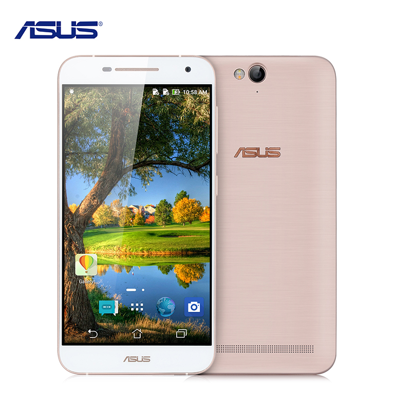ASUS Pegasus 2 Plus X550 Android 5.1 Cell Phone Snapdragon MSM8939 Octa Core Smartphone 3GB RAM 16GB ROM 13MP 4G Mobile Phone(China (Mainland))
