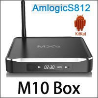 2015 Original MXQ TV BOX Amlogic S805 Quad Core IPTV Android 4.4 TV Box Kitkat