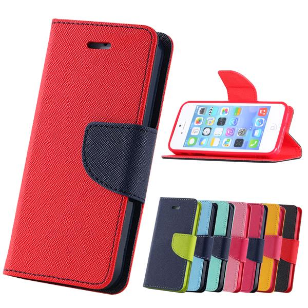 Top Quality Cross Pattern Leather Case For Apple iPhone 5 5S Flip Wallet Stand With Card Holder Mobile Phone Bags For iphone 5s(China (Mainland))