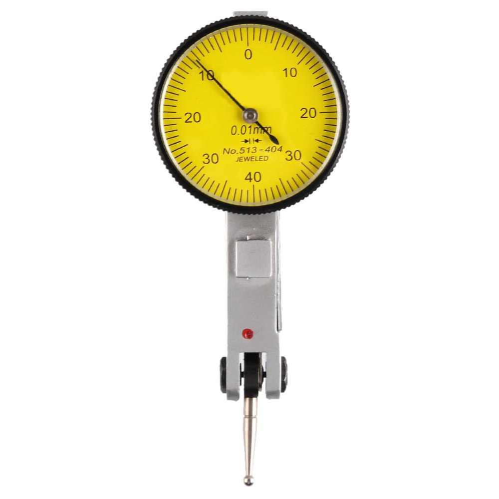 Three Axis Electronic Test Indicators : Professional lever dial test indicator meter precision
