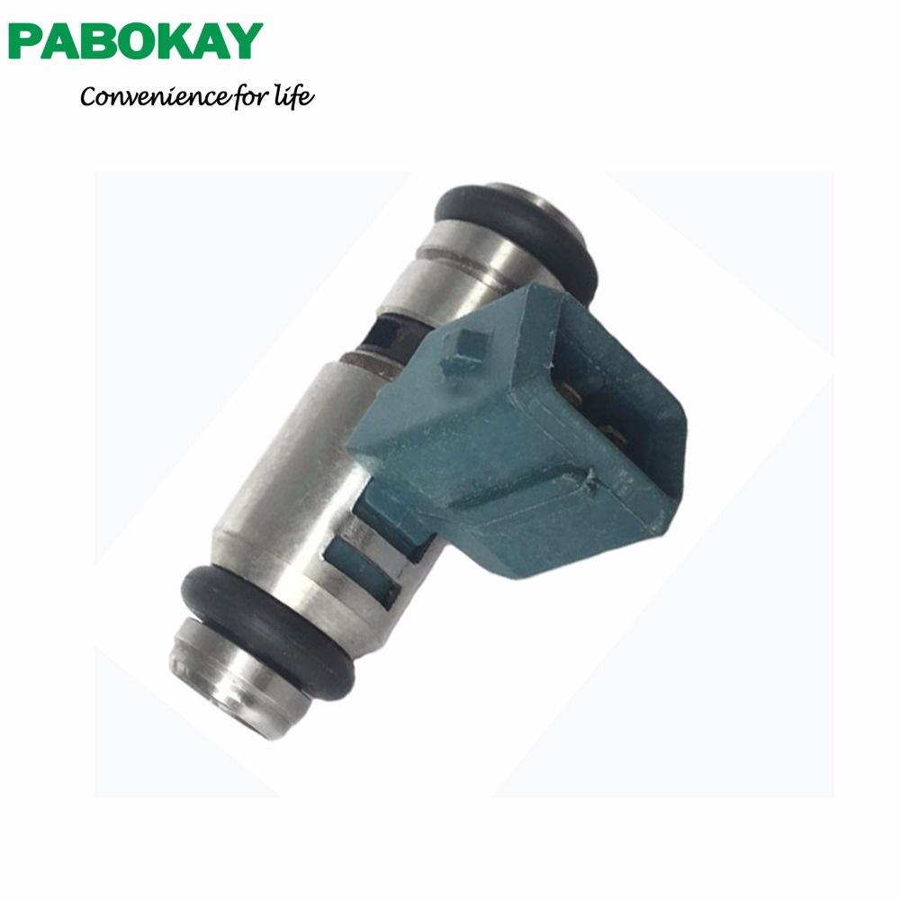 FUEL INJECTOR For MERCEDES BENZ VANEO W168 A-CLASS IWP071 75112071 A0000786249(China (Mainland))