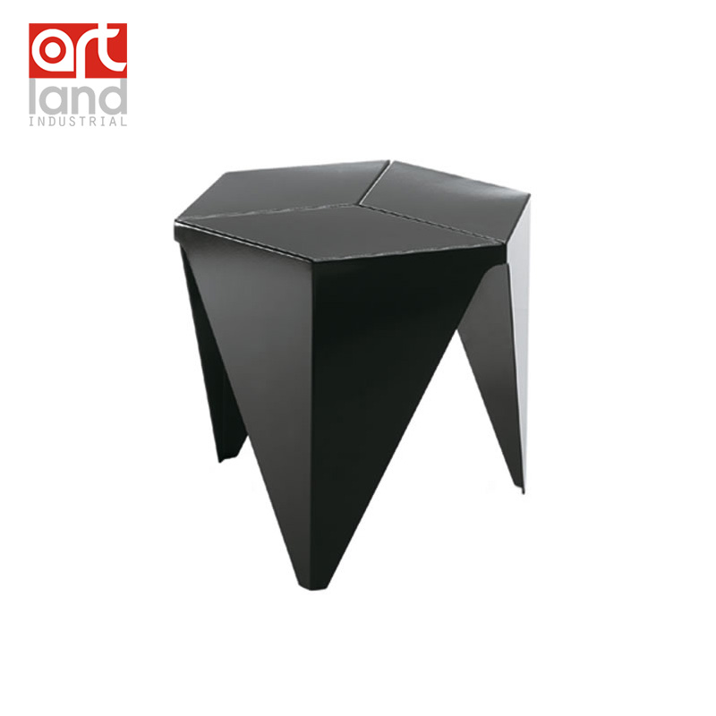 Coffee table,minimalist modern designer, living room coffee table,side a few corner(China (Mainland))