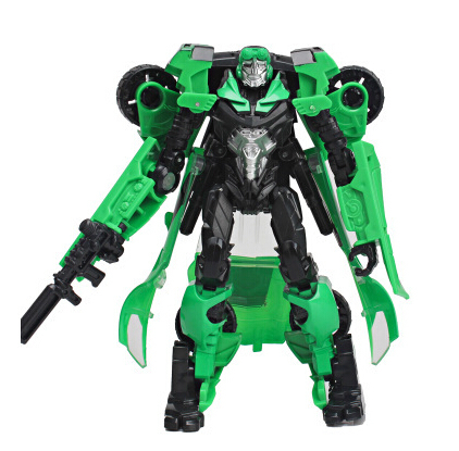 Free Shipping! Transformation CROSSHAIRS Deformation Toy Robots Brinquedos Classic Toys PVC Action Figure For Kids Gifts(China (Mainland))