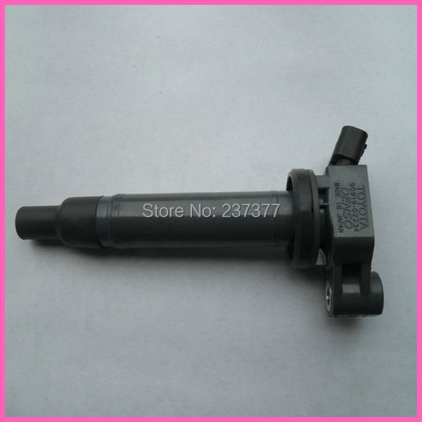 TOYOTA CAMRY ALPHARD LEXUS ES300 RX300/330/350 Ignition Coil 90919-02234 90080-19026(China (Mainland))