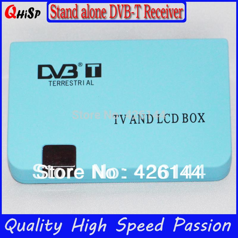 2015 Real Smart Tv Box Tv Box Included Watch Dvb-t Pc Monitor, No Software Required Digital Lcd Vga/av Tuner Freeview Receiver(China (Mainland))