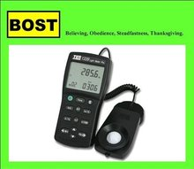 TES1339R Data Logger Light Meter / TES-1339R Data Logger Light Tester(China (Mainland))
