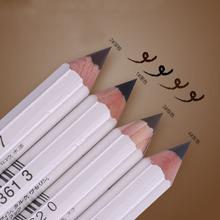 1Pcs Waterproof Hex Eyebrow Pencil Natural Enhancer Eye Brow Pen Women Lady Cosmetic Beauty Makeup Tool maquiagem(China (Mainland))