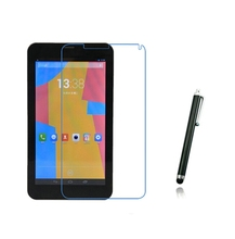 "Buy 1x films + 1x Cloth + 1x Stylus, Clear LCD Screen Protector Protective Film Guards For Cube U51GT_C8 Talk7x Talk 7x U51GT 7"" for $5.19 in AliExpress store"