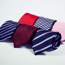 Новый Модные Аксессуары Галстук Высокого Качества 8 см мужские галстуки для костюм бизнес свадебные Повседневная Черный Красный(China (Mainland))