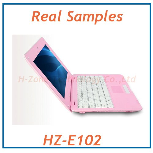 Cheap price mini UMPC laptop computer With VIA8850 1.5Ghz Processor 1GB RAM 4GB ROM Android 4.0 or WINCE6.0 OS 0.3MP Webcam(Hong Kong)